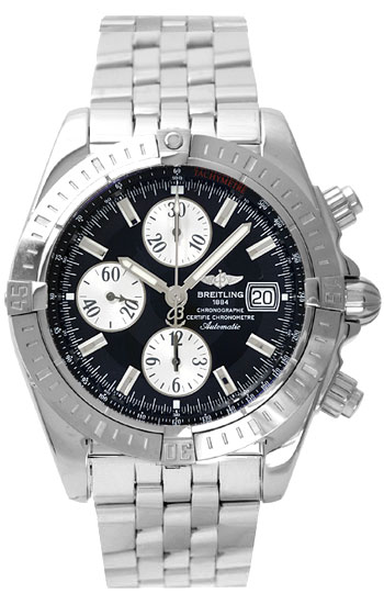 Sell my Breitling watch