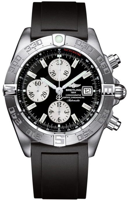 Sell breitling chronomat