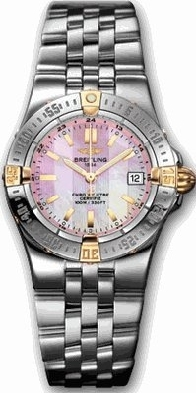 Sell breitling London